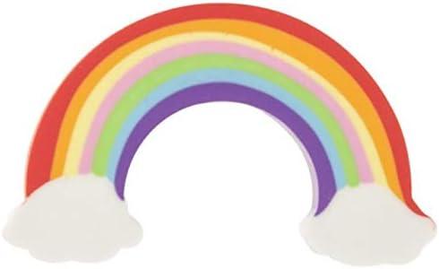 Xinlie Gomme per Cancellare Plastic Gomma per Matita Gomma Cancellare Set Mini Gomme da Cancellare Forme di Frutta per Bambini-Eraser novit/à Regali Giocattoli Forniture Scolastiche per Studenti 200PZ
