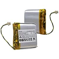 ONE replacement battery for Beets by D ray STUDIO 2.0, AEC643333,