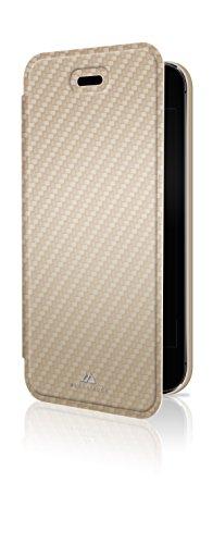 Hama Flex Carbon Folio Or–Housses pour téléphone mobile