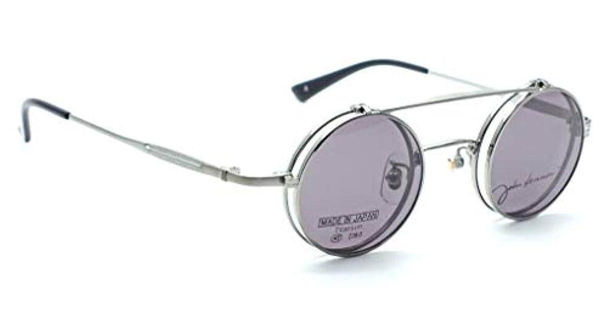 [해외] 【JOHN LENNON】존 레논 JL-1042 COL.2 안경 다테 안경 렌즈 세트 하네인상식 썬글라스【정규품】