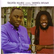 Price comparison product image George Nooks Sings Dennis Brown