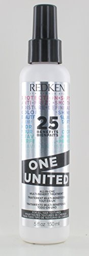 Redken One United All-In-One Multi-Benefit Treatment 5oz