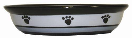 Petrageous Designs Metro 6.25 Oval Pet Bowl by Petrageous Designs