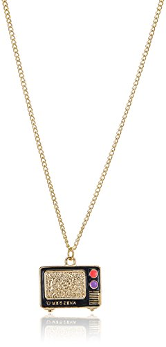Funky Fish (necklace) for Women (Multicolor) (I-640_L7297473288933)