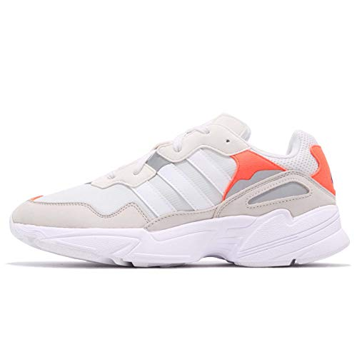 Adidas Men Yung-96, CORE Brown/Footwear White/Crystal White CORE BROWN/FOOTWEAR WHITE/CRYSTAL WHITE