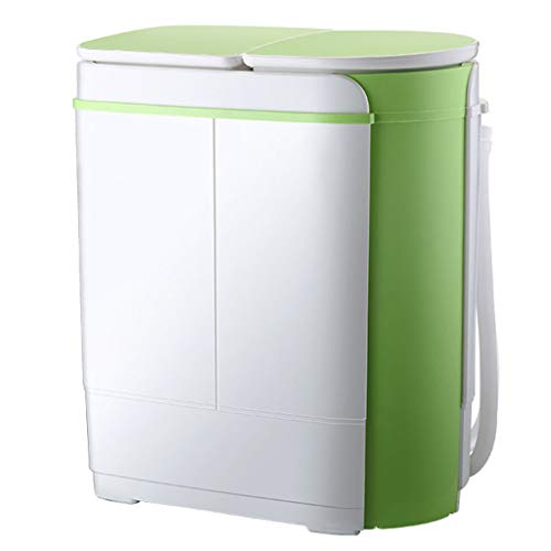 Mini Washing Machine – Portable Household Washing Machine, Compact Washing Machine, Fast Dehydration, Suitable for Dormitory/Family/Hotel.
