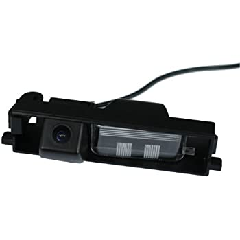 316YCAxYnXL._AC_SS350_ amazon com ccd color car rear view reverse parking camera for