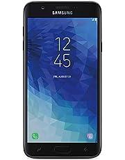 $29 » TracFone Carrier-Locked Samsung Galaxy J7 Crown 4G LTE Prepaid Smartphone - Black - 16GB - Sim Card Included - CDMA (Renewed)