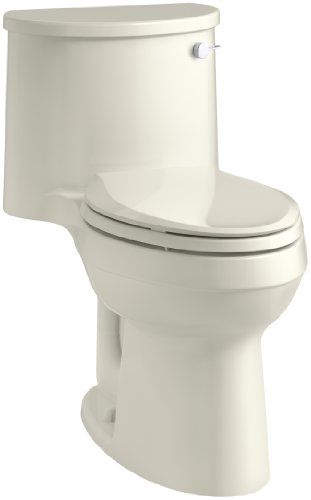 KOHLER-K-3946-RA-96-Adair-Comfort-Height-One-Piece-Elongated-128-GPF-Toilet-with-Aqua-Piston-Flush-Technology-and-Right-Hand-Trip-Lever-Biscuit