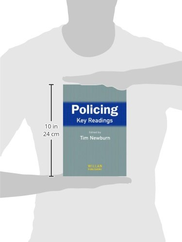 Buy policing key readings book online at low prices in india buy policing key readings book online at low prices in india policing key readings reviews ratings amazon fandeluxe Gallery
