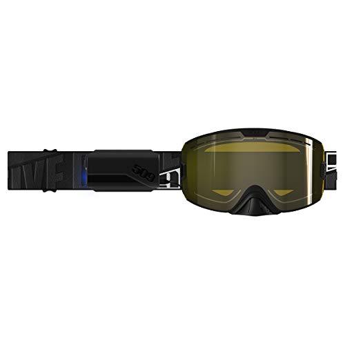 509 Kingpin Ignite Goggle - Whiteout