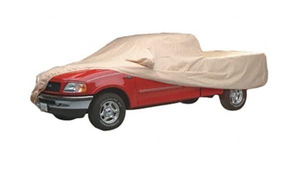 Covercraft Custom Fit Car Cover for Select Ford Festiva Models Black Fleeced Satin FS10315F5