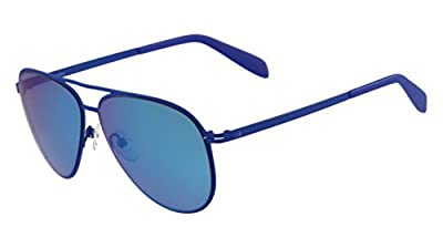 Sunglasses CK2138S 502 ELECTRIC BLUE