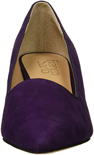 5 Sarto Purple M Franco Women's Danelly 5 US Pump wXn6npx