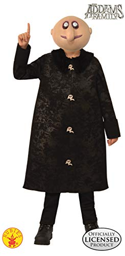 Rubie's Addams Family Animated Movie Boy's Fester Costume, Large