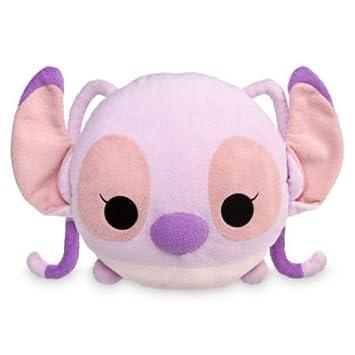 """Disney Cojín Angel de Tsum Tsum de """"Lilo and Stitch"""" ..."""