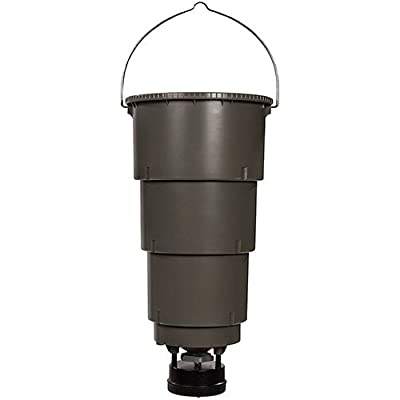 Moultrie All-In-One Hanging Deer Feeder Review