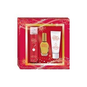 Cherry Vanilla Gift Set