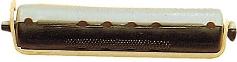 Fripac-Medis LW2 Permanent Perm Rods, Black/Grey, Diameter 13 mm, Bag of 10 D-1122
