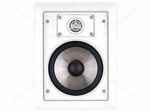 "6 Speakers JBL SP6II 6.5"" In Wall and In Ceiling Home Square Surround Sound Speakers (3 Pairs)"