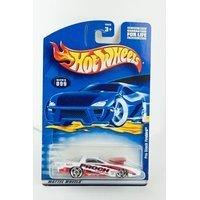 (Hotwheels pro stock firebird proch mattel collector no. 099)