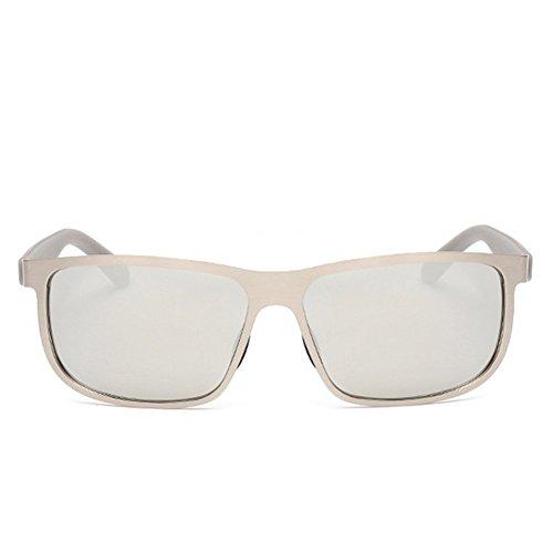 76f9ab8ae91d delicate Y-H 2016 New Design Mens Polarized Metal Frame Mirror Lens Fashion  Sunglasses