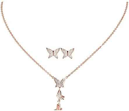 d9d575d13 Shopping SWAROVSKI - Jewelry Sets - Jewelry - Women - Clothing ...