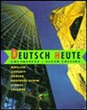 Deutsch Heute : Grundstufe, Lalande, John F., II and Liedloff, Helmut, 0395744180