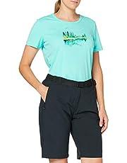 CMP T-Shirt Outdoor Traspirante E Con Trattamento Antibatterico Women, girls. T-shirt