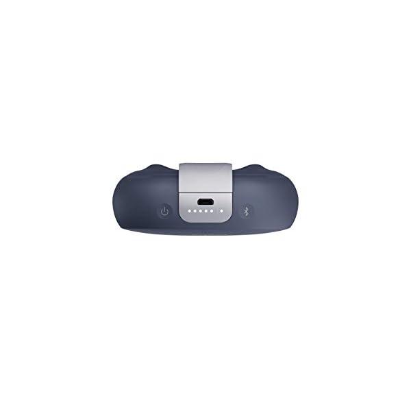 Bose Enceinte Bluetooth SoundLink Micro - Bleu Nuit 4