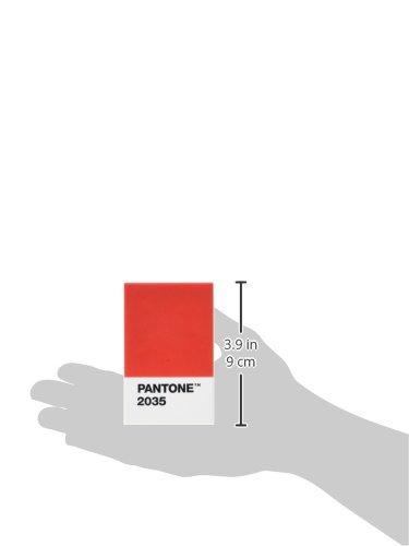 Pantone 108002150/Tarjeta de Bolsillo pl/ástico Azul 2150/C 6/x 9,50/x 1,10/cm