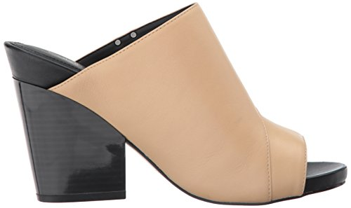 Calvin Klein Womens EFA Wedge Sandal Sand EM5f6F17