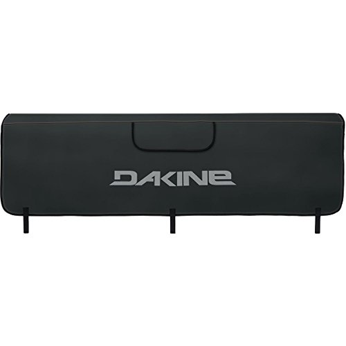 DAKINE Pick-Up Pad Black, L - Pad Truck