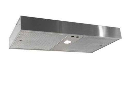 Price comparison product image Imperial C2030SD2 360 CFM Air-Ring Fan Range Hood Insert from the C2000 Collecti,  Stainless Steel