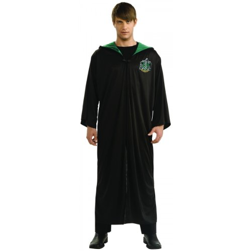 Slyth (Slytherin Costume Male)