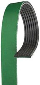 107 Length Goodyear 1061070 Serpentine Belt 6-Rib