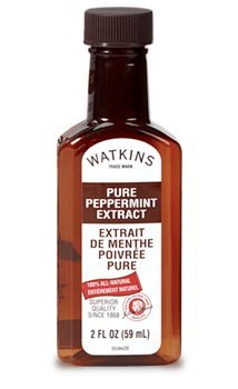 Watkins Peppermint Extract