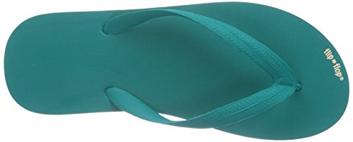 flip 316 Femme Tongs Green flop Original Vert Sea rgwPrHxq