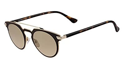 Sunglasses CK2147S 210 CHOCOLATE