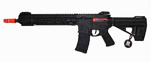 VFC AVALON VR16 Calibur Carbine - AEG Airsoft Gun / Rifle (Vfc Full Metal)