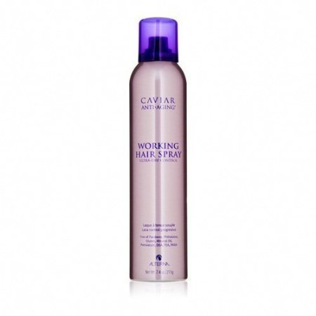 Alterna Caviar Working Hair Spray - Ultra Dry Control-7.4 oz