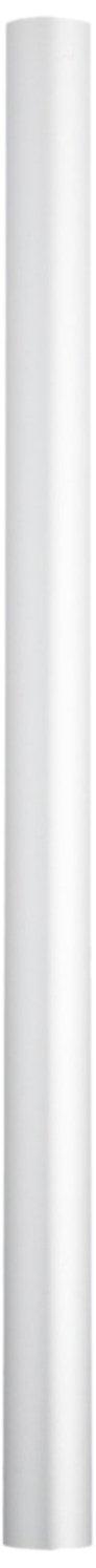 WERMA 975.840.25 Tube, Aluminum Eloxiert, Silver