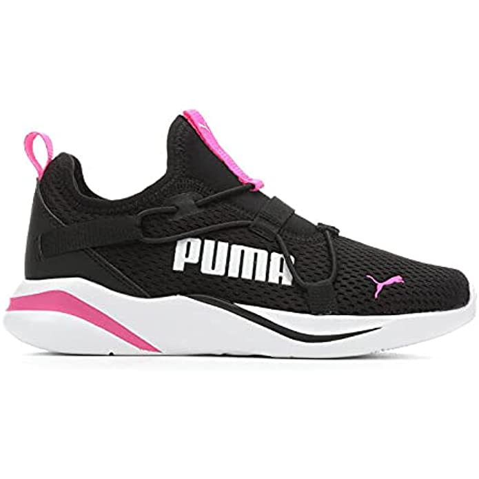 PUMA Unisex-Child Rift Slip on Sneaker
