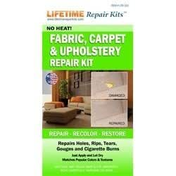 Fabric Carpet and Upholstery Repair Kit LTR-102 126-718122514342-LTC-1