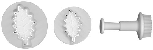 Lisa Pavelka 327085 Embossing Cutter Holly Leaf Holly Cutter