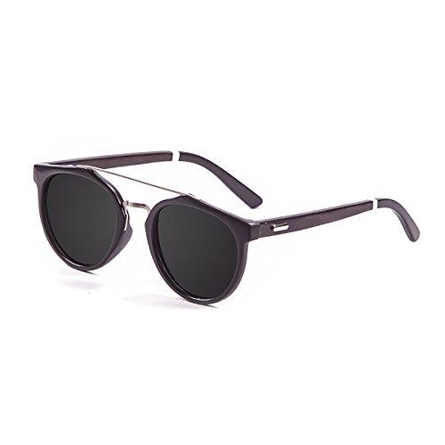 Paloalto Sunglasses P73701.3 Lunette de Soleil Mixte Adulte, Noir
