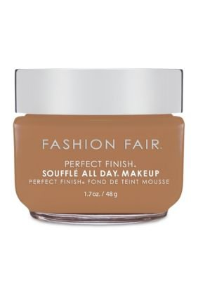 Fashion Fair Finish Perfect (Perfect Finish Souffle All Day Makeup Timeless Tender)