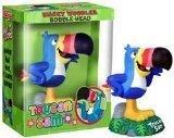 Kelloggs Toucan Sam (Funko Wacky Wobbler Bobble-Head Kellogg's Toucan Sam by Funko)