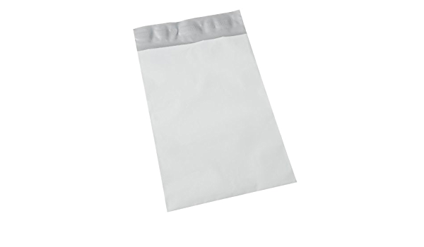 20 Poly Envelope 4 Color Assortment ~ 10x13 Self-Sealing Mailers