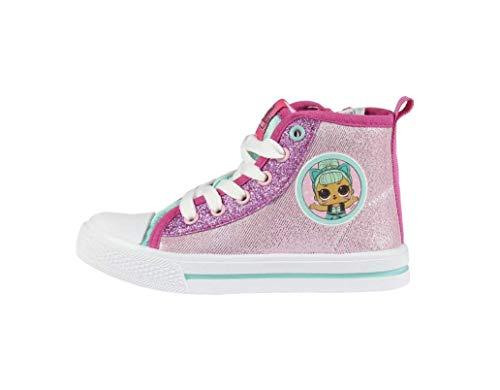   Zapatos De Niñas   Bellamente Diseñado   La última Tendencia!  